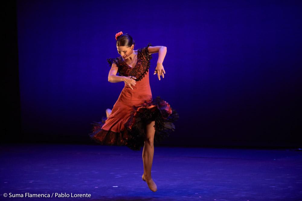 Estela Alonso - Suma Flamenca Joven
