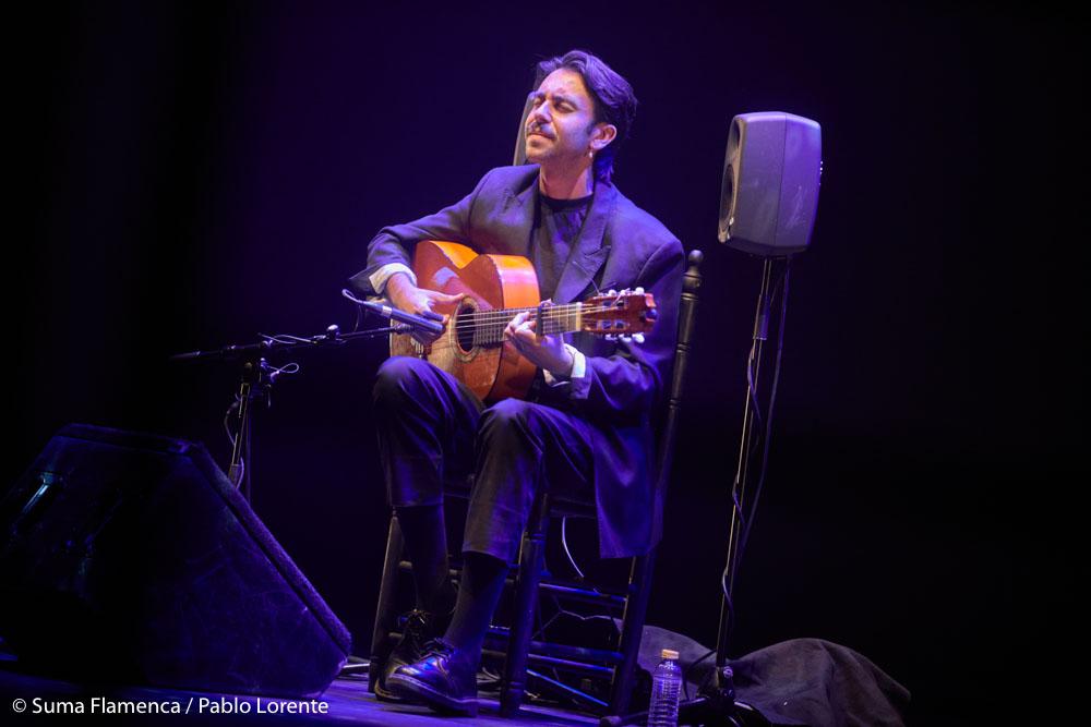 Yerai Cortés - Suma Flamenca Joven
