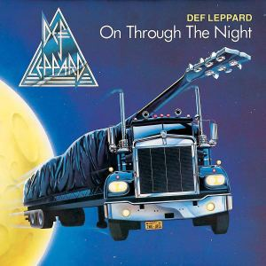 Def-Leppard-On-Through-The-Night-Album-Cover