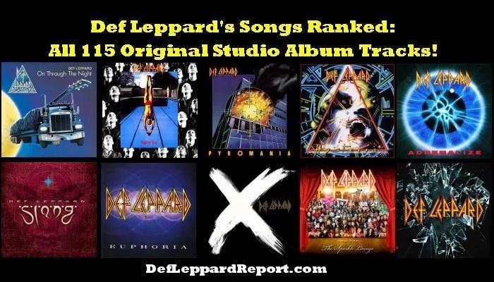 Def-Leppard-Songs-Ranked