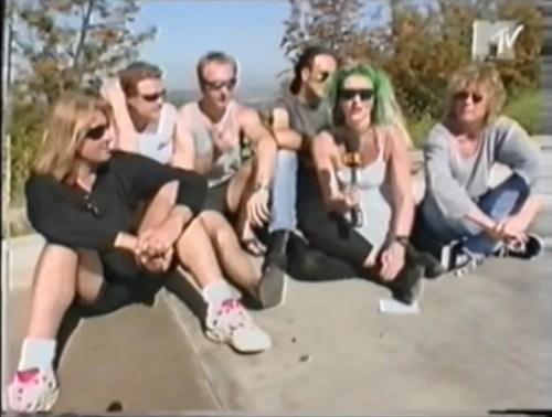 Def Leppard TV Slang interview