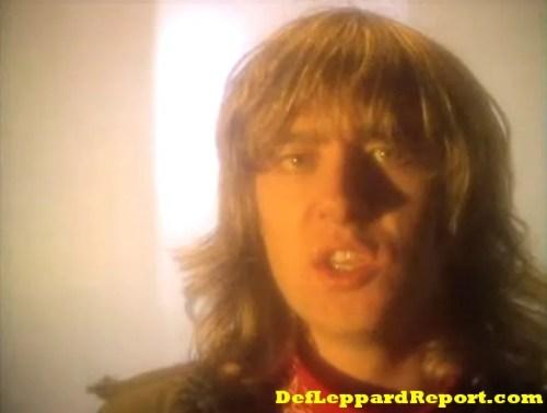 Bringin On The Heartbreak Video_remix_Joe Elliott