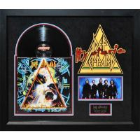 Signed-Def-Leppard-Hysteria-LP-autographed