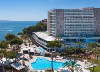 Preselecció de Melià Hotels per cobrir 30 llocs de feina a Cales de Mallorca