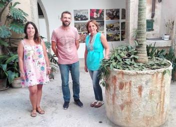 Una delegació d'Artà visita 10 dies Nicaragua
