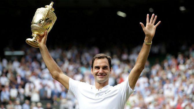 Federer s'acosta a Nadal