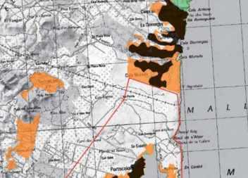 Greenpeace alerta sobre l'alta pressió urbanística que sofreix la costa de Manacor i Felanitx