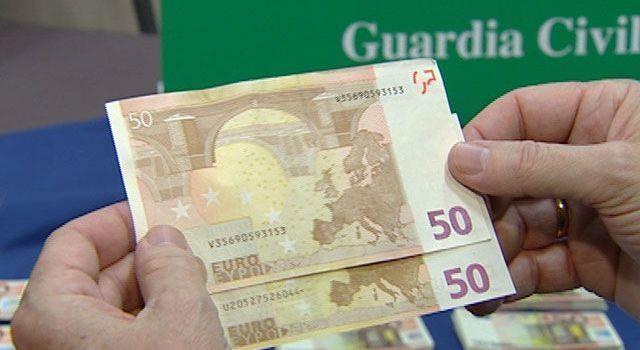Dos detinguts per canviar bitllets falsos en diversos establiments d'oci de Cala Rajada