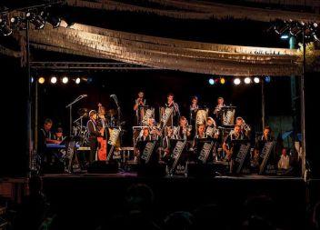 """Concert tribut a Salvador Font """"Mantequilla"""" a Llucmajor"""