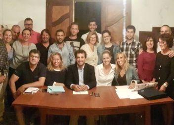 Catalina Soler, nova presidenta de la junta local del PP de Felanitx