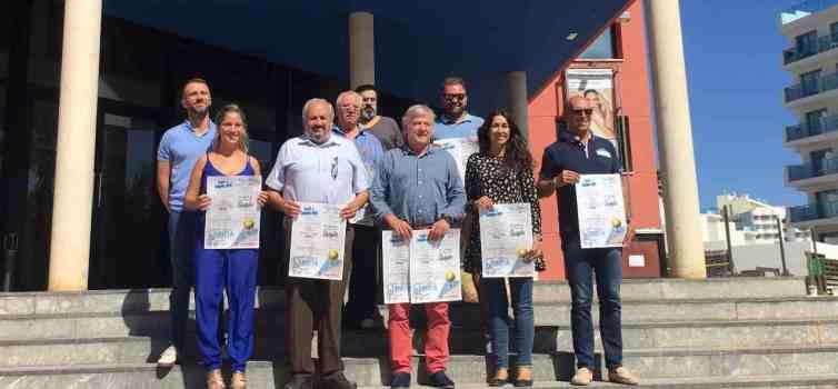 La Festa del Turista de Cala Millor s'obre a l'oferta complementària