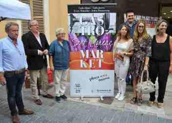 Sant Llorenç vol implicar al sector turístic del municipi al 'Gastro Market'