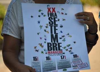 Manacor vol donar més empenta a la Fira de Setembre