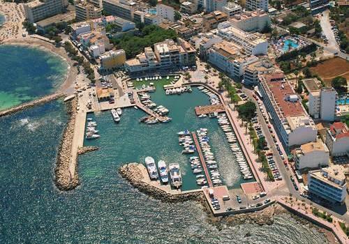 El Govern vol reduir les llistes d'espera d'amarratges en els ports de Cala Bona, Cala Rajada i Portocolom