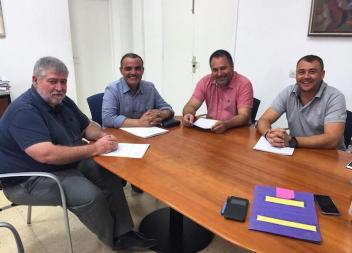 El Consell de Mallorca farà la redacció dels projectes de la xarxa d'aigües residuals i pluvials de Felanitx i Sant Joan