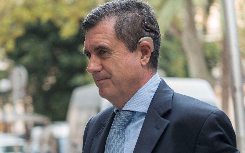 Decretat un nou judici oral contra Jaume Matas