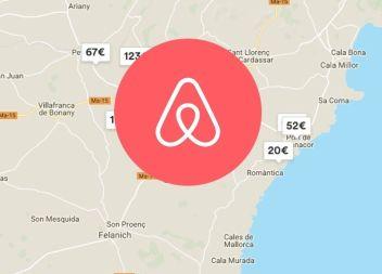 Sanció de 300.000 euros a Airbnb per comercialitzar oferta turística il·legal