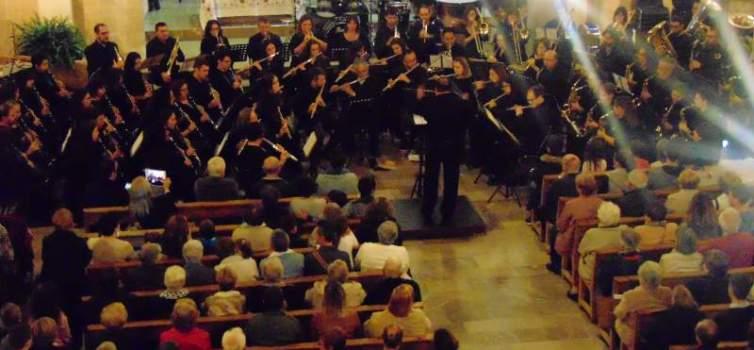 """""""La Serverense""""; 135 anys de música"""