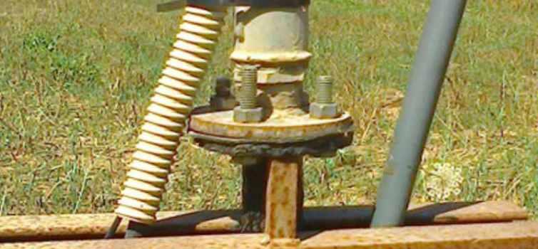 El Govern prohibirà les concessions i autoritzacions de nous pous d'aigua