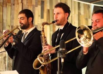 Jazz dels anys 50: 'Hard Bop Drivers' a l'Espai 36 de Sant Llorenç