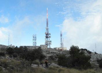 Resintonització de canals de televisió a Sant Llorenç