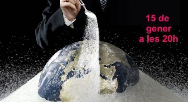 Què s'amaga darrere el sucre?