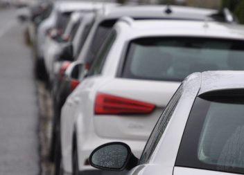 L'Hospital de Manacor doblarà les places d'aparcament per a cotxes