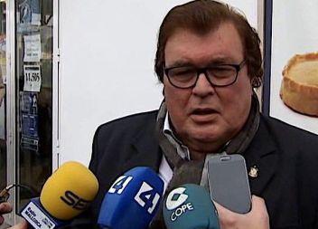"""Miquel Bestard: """"La suposada trama de compra de partits no afecta per ara a Balears"""""""