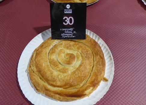 El forn Ca'n Beñó de Manacor optarà a guanyar el Concurs a la Millor Ensaïmada del Món