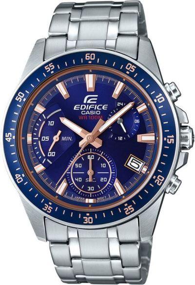 be6224bb662446089e162bbd3e0d8285 - Reloj Casio Edifice para Hombre