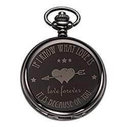 descarga16 - San Valentín Relojes de Bolsillo Joyería