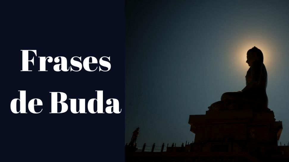 Frases Buda Frases De Budismo Sobre El Misterio De La Vida