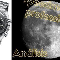 omega speedmaster profesional moonwatch - Relojes de lujo