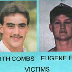 Arrest in 1993 murders of sailors Keith Combs and Eugene Ellis