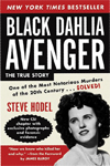 Black Dahlia Avenger book cover