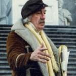 Gone but not forgotten: Raymond Nels Nelson