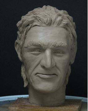 Scioto River Man-reconstructed-skull3