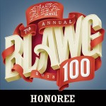ABA 2013 Blawg 100 Honoree