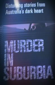 Cover: Murder in Suburbia