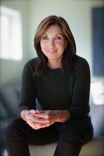 Deborah Halber by Margaret Lampert