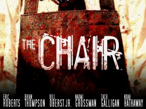 The Chair (Film Poster)