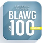DCC makes the ABA Top 100 Blawgs for 2015