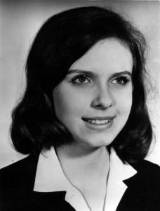Beverly Ann Jarosz (1948-1964) - Defrosting Cold Cases