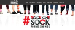NCMEC 2016 National Missing Children's Day
