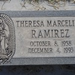 Case of the Month: Theresa Marcelina Ramirez