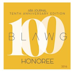ABA Top 100 Blawgs 2016