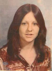 "Cynthia ""Cindy"" Marie Johnson"