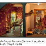 Frances Glessner Lee and the Nutshell Studies