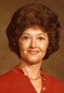 Patricia Louise Smith