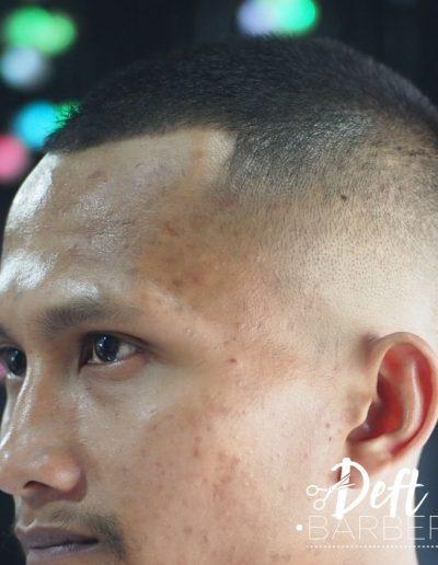 cukur deft barber11